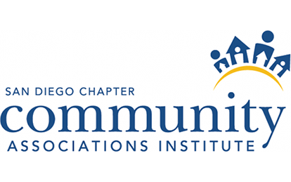 San Diego Chapter Community Associations Institute
